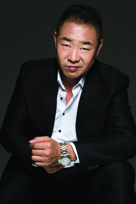 王奕盛 <br/>WANG YI SHENG