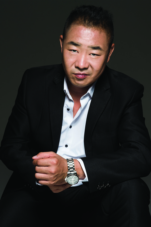 王奕盛 <br/>WANG YISHENG