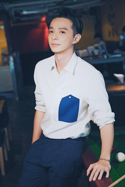 刘智扬 <br/>LIU ZHIYANG