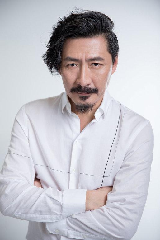 张子健 <br/>ZHANG ZIJIAN